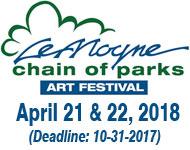 LeMoyne Chain of Parks Festival of the Arts
