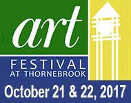 Thornebrook Art Festival