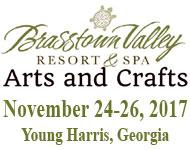 Brasstown Valley Holiday Show