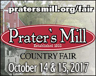 Prater's Mill Fall Festival