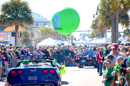 North myrtle beach st patrick 39 s day festival march 12 2016 for Myrtle beach arts and crafts festival